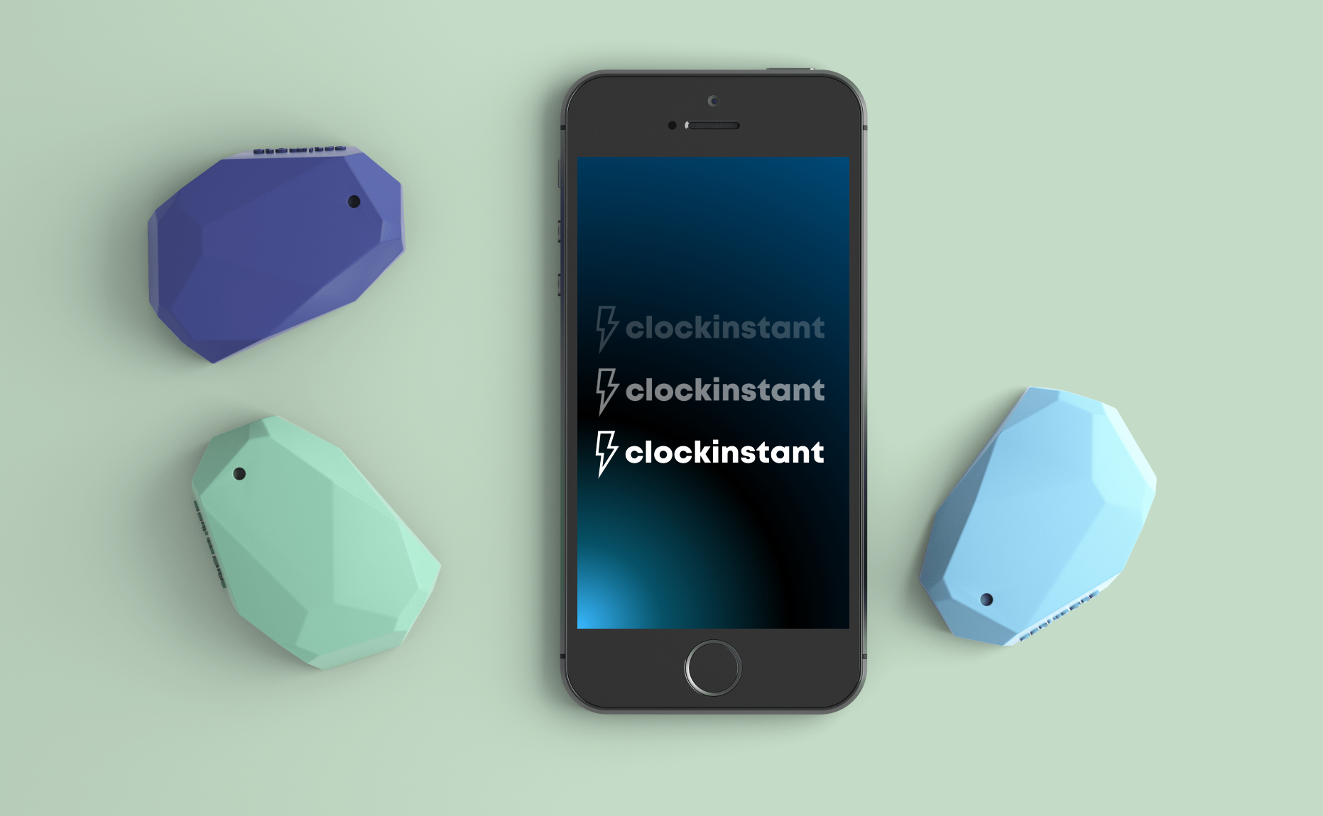 ClockInstant App - This image was uploaded by ClockInstant at 11 Imam Haron Rd Claremont, Cape Town, 7708.